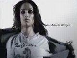Melanie Winiger hot
