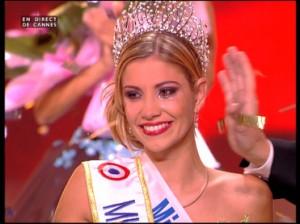 Miss France 2006  Alexandra Rosenfeld