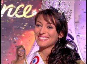 Miss France 2007  Rachel LegrainTrapani