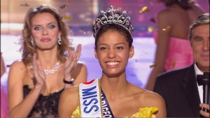 Miss France 2009 Chloé Mortaud c