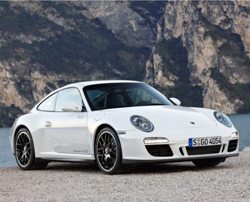 PORSCHE - Porsche 911 Carrera GTS