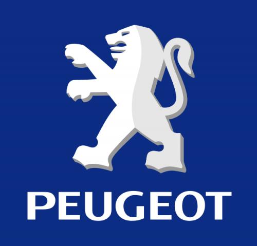 Peugeot-Citroen nouveau logo