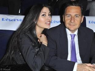 Yasmine Tordjman besson mariage