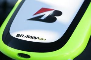 brawn gp team