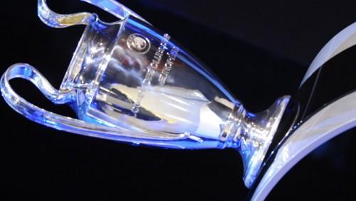 champions league coupe
