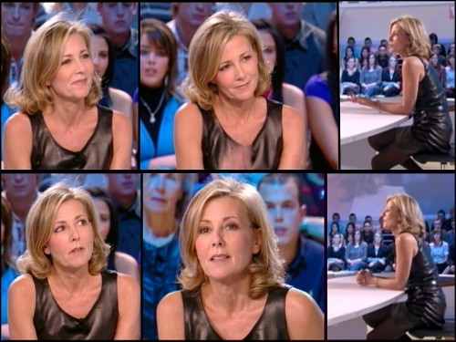 claire-chazal grand journal