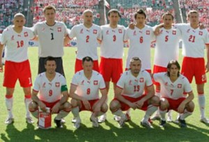 danemark mondial 2010