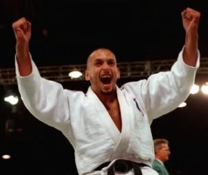 djamel bourras judoka