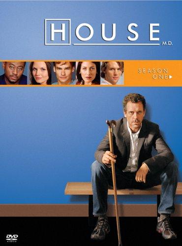 docteur house md saison 1