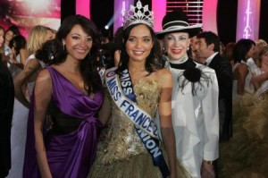 genevieve de fontenay valerie begue miss france