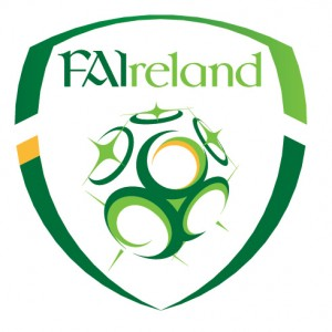 irelande football