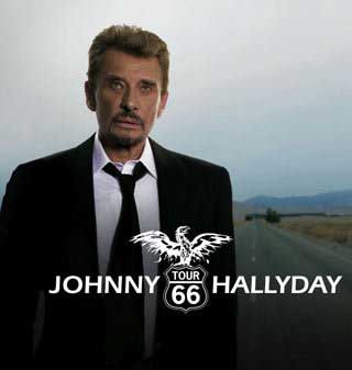 johnny tour 66