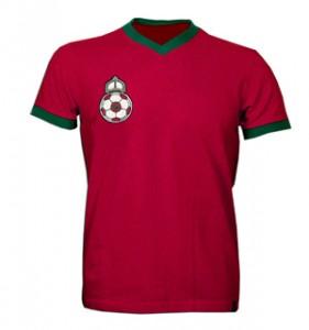 maroc football