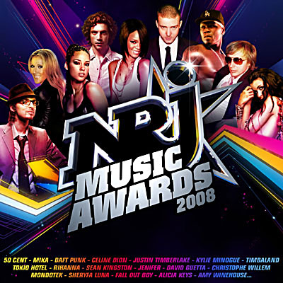 nrj music award 2010