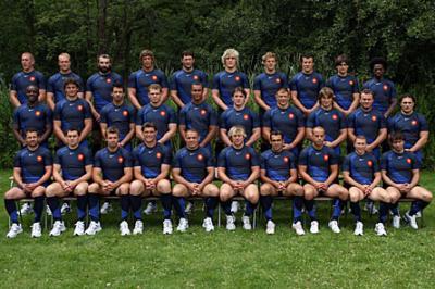 rugby 15 de france