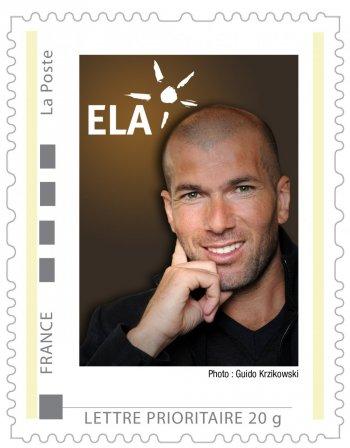 timbre zidane